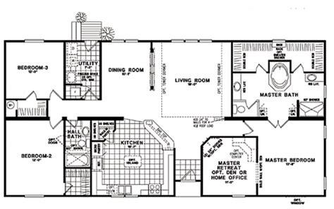 new mobile home floor plans archives new home plans design t ranch modular home floor plans archives new home plans