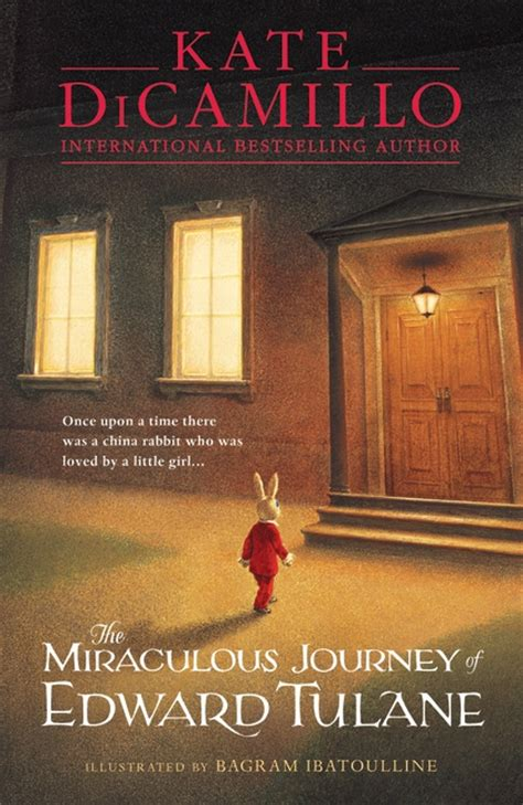 journey of books walker books the miraculous journey of edward tulane