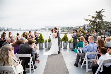 Wedding Venues On The Water by 9 Beautiful Seattle Wedding Venues On The Water Weddingwire