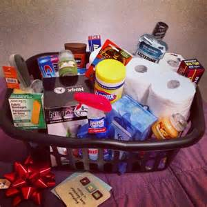 new kitchen gift ideas diy housewarming gift basket include household