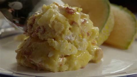 brunch recipes how to make breakfast casserole qtiny com