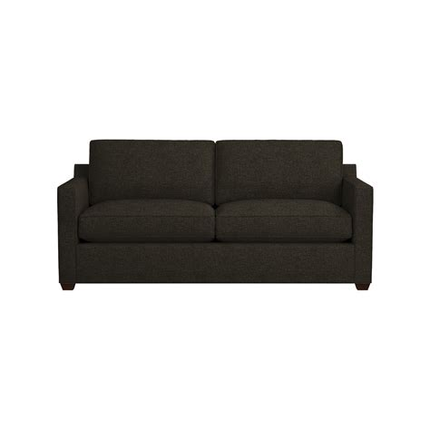 sofa depth small depth sofas trend narrow depth sofa 44 for