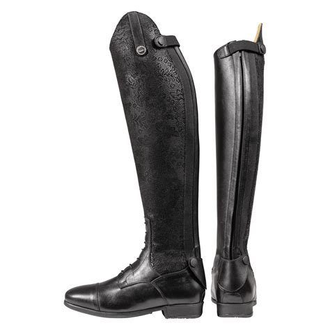 new jump loesdau reitstiefel new porto jump fiore