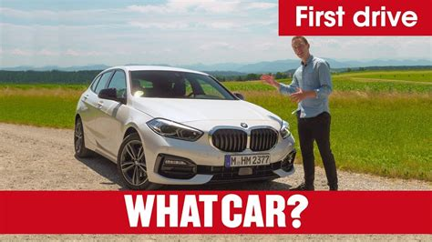 bmw  series review  mi  proper rival