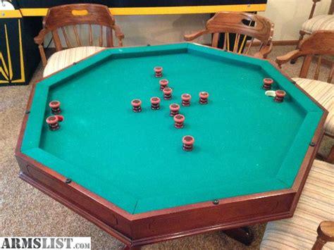armslist for sale trade bruswick 3 in 1 poker bumper