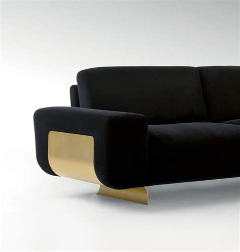 black and gold couch black and gold sofa smileydot us