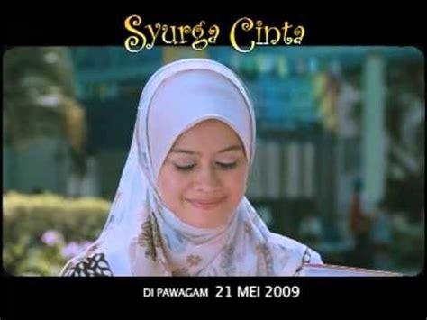 film syurga cinta full movie trailer syurga cinta video 3gp mp4 webm play