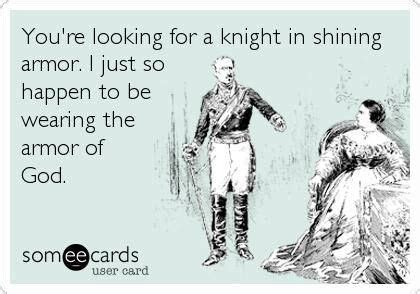 Knight In Shining Armor Meme - 40 best bible cartoons images on pinterest