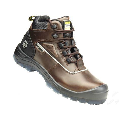 Safety Shoes Jogger Mars Anti Listrik safety jogger mars