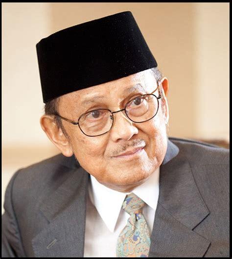 Biografi Habibie | biografi b j habibie biografiku com biografi dan