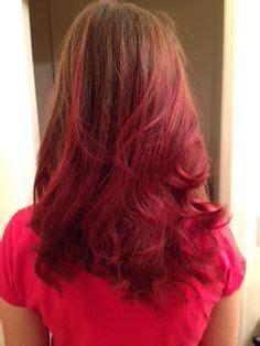 black cherry kool aid hair dye kool aid on pinterest kool aid dye hair and dip dye