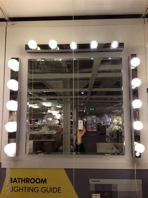 ikea vanity mirror cabinet hollywood mirror ikea my new room pinterest mirror