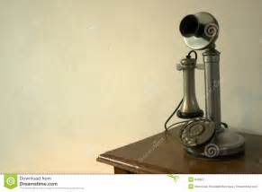 vintage telephone royalty free stock photography image