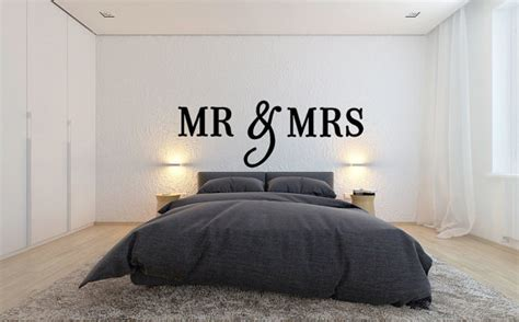 mr mrs wall sign above bed decor mr and mrs sign for over mr mrs wall sign above bed decor mr and mrs sign for over