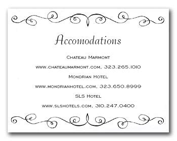 accommodation card template accommodation card what does it entail advice