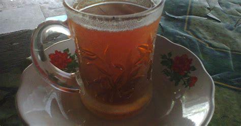 teks prosedur membuat teh manis resep teh manis oleh tring trang treng cookpad