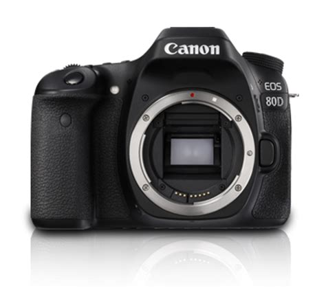 eos 80d (body) canon india personal
