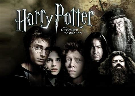 10 Unknown facts about Harry Potter and the Prisoner of ... Unknowns About Harry Potter