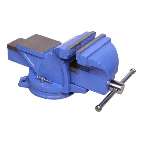 cast iron bench vice mac afric 150 mm cast iron swivel base bench vice