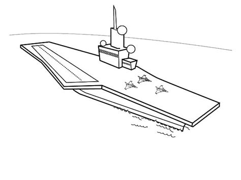 coloring page aircraft carrier nimitz class aircraft carrier coloring pages nimitz class