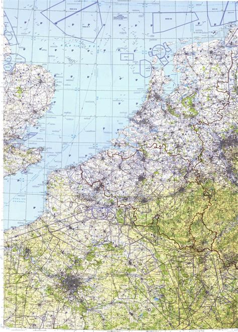 belgium topographic map topographic map in area of brussels