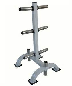 1 quot standard 2 quot olympic weight plate disc bar rack tree