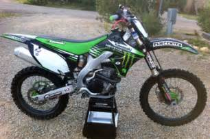 Used dirt bikes for sale and what to look for check feel and test