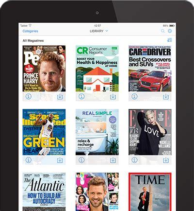 digital magazine flipster digital magazines newsstand ebsco