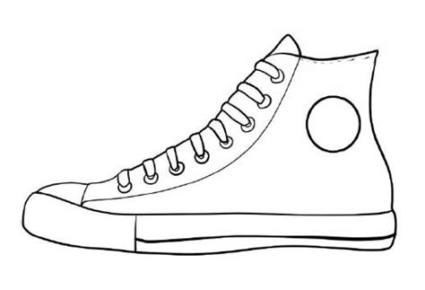 pete the cat coloring page shoes pete the cat white shoes coloring page free printable