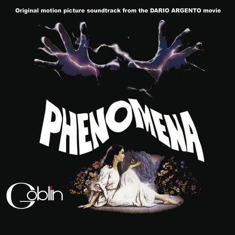 goblin film soundtrack film music site phenomena soundtrack simon boswell