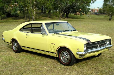 classic holdens for sale sold holden hk gts 327 bathurst monaro coupe auctions