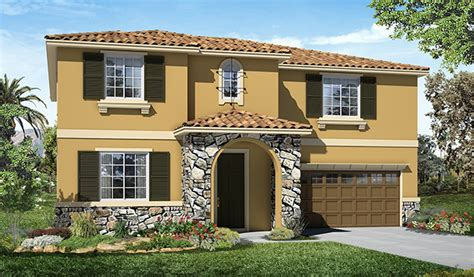 highland homes floor plan 926 28 images shenandoah ii new homes in inland empire california home builders