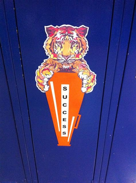17 best images about cheer locker decorations on