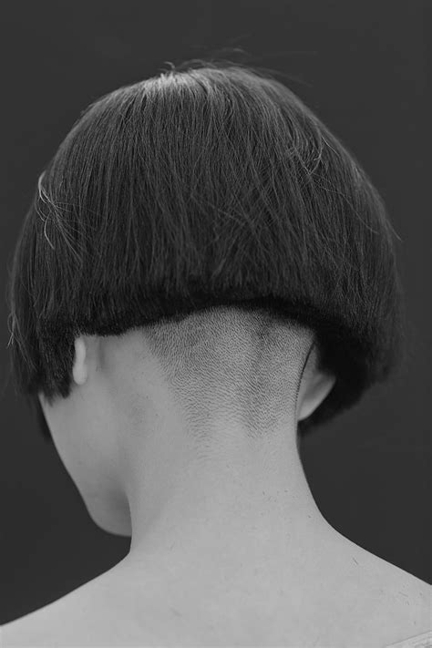 mens basin haircut shaved nape 272 best hairstyles images on pinterest hair dos hair