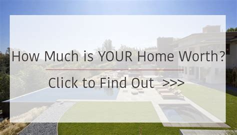 your home s value