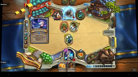 hearthstone android hearthstone heroes of warcraft android mobile review