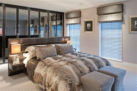 how many bedrooms are in a mansion contemporary luxury master bedroom interior design of