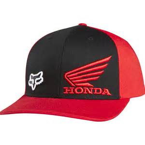 Honda Racing Hat Sale On Fox Racing Honda Standard S Flexfit Racewear