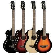 gitar akustik yamaha terbaru dan spesifikasinya tempat