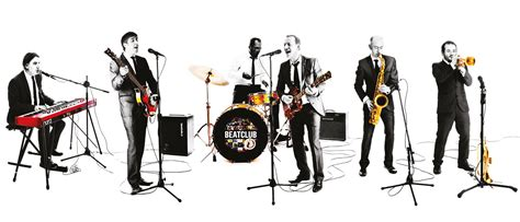 Wedding Jazz Band Song List by Beatclub The Wedding Band For