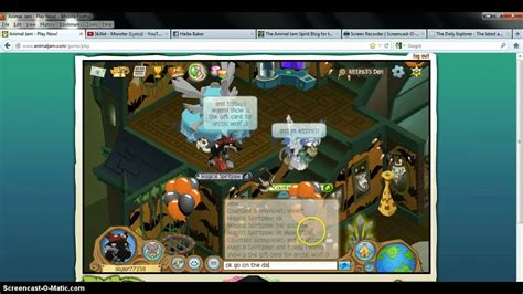 Animal Jam Gift Cards For Arctic Wolf - arctic wolf gift card animal jam youtube