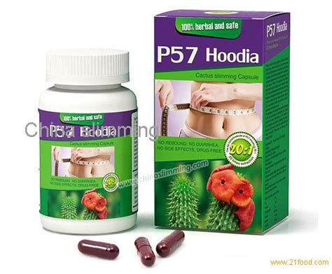 Hodia P57 Pelangsing Best Seller In Usa 1 p57 hoodia weight loss capsule products china p57 hoodia weight loss capsule supplier