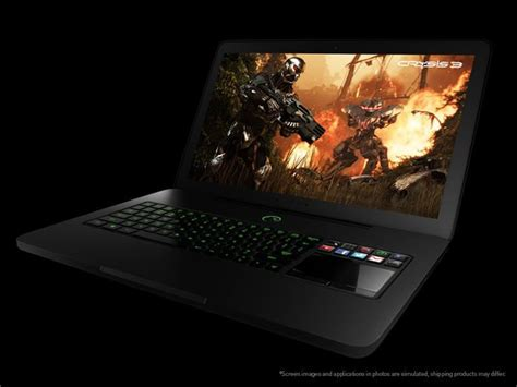 Laptop Apple Gaming razer slashes apple with a 14 inch gaming laptop thinner than the macbook air digital trends