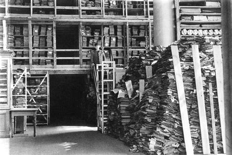 State Cabinet Bundesarchiv The History Of The Federal Archives