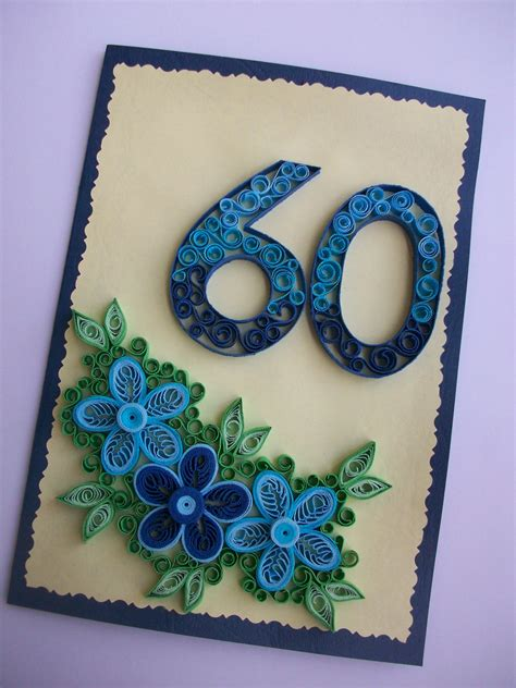 Greeting Card Designs Handmade Paper - birthday anniversary quilling card greeting card quilled