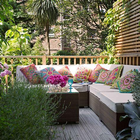 Garden Seating Area Ideas Garden Decking Ideas Garden Decking Decking For Garden