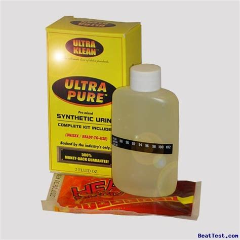 Synthetic Urine Shelf by Ultra Synthetic Urine Pre Mixed