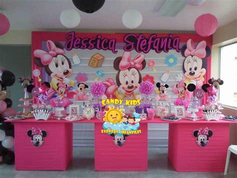 decoracion de salones para fiestas mickey minnie decoracion para fiestas infantiles lima