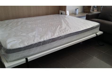 armoire lit escamotable horizontale rabatable