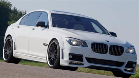Bmw 760i by Bmw 760i Bornrich Price Features Luxury Factor